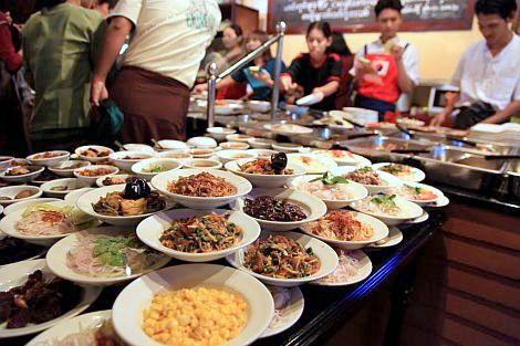 Kuchnia Birmańska1