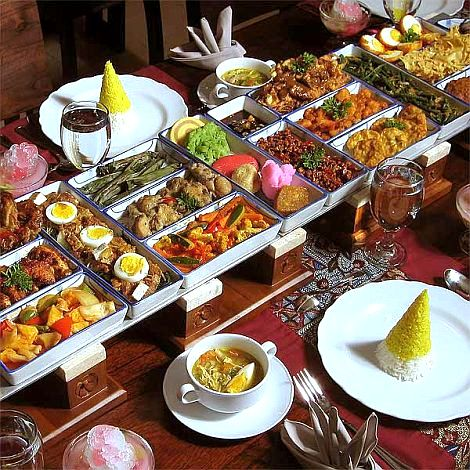 Kuchnia Indonezyjska1