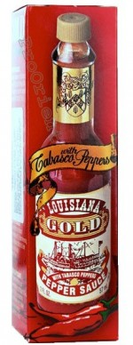 Sos Chilli Louisiana Gold 57ml