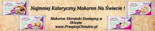 Makaron Shirataki