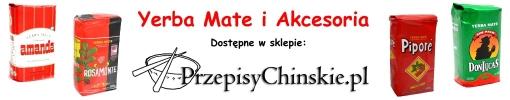 Yerba Mate Sklep PrzepisyChinskie.pl