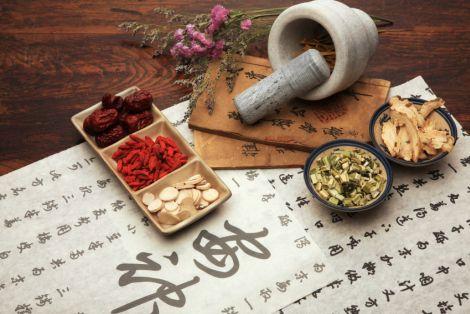 Chińska medycyna naturalna
