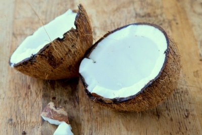 Olej Kokosowy Zastosowanie