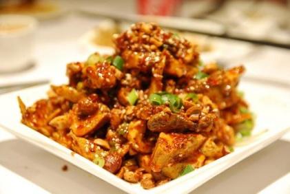 Kuchnia Chińska Przepisy