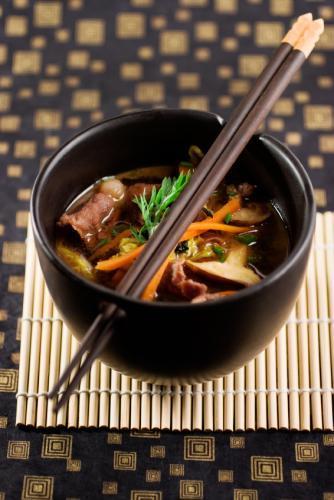 Japońska Zupa