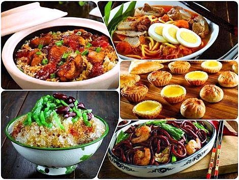 Kuchnia Malezyjska1