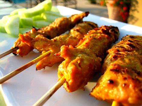Kuchnia Malezyjska2