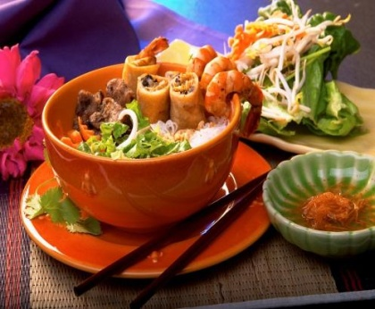 Kuchnia Wietnamska Chińskie Przepisy Orientalny Serwis