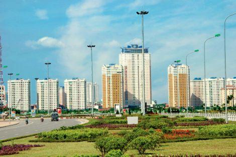 Nowa Dzielnica Nhan Chinh