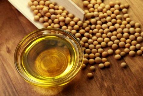 Olej Sojowy Zastosowanie i Właściwości