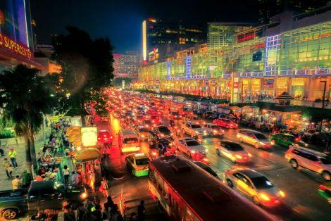 Tajlandia Ciekawostki