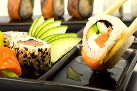 Ceramika do Sushi
