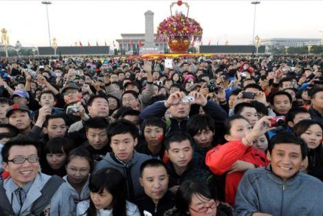 Chińczycy w Polsce