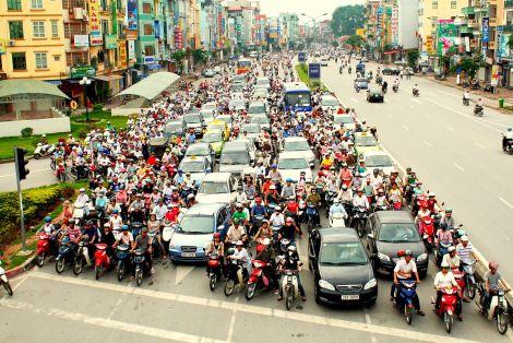 Stolica Wietnamu
