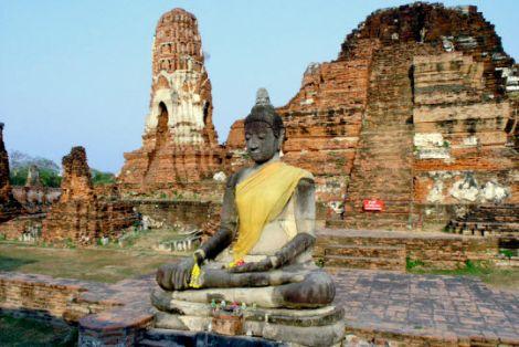 Historia Tajlandii