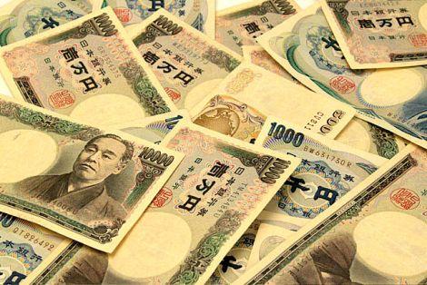 Waluta Japonii