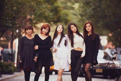Koreańskie imiona żeńskie
