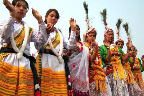 Kultura Indii