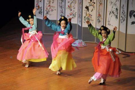 Kultura Korei