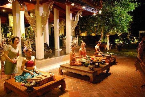 Kultura Tajlandii