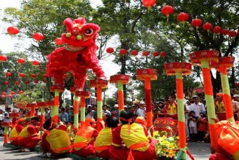 Kultura Wietnamu