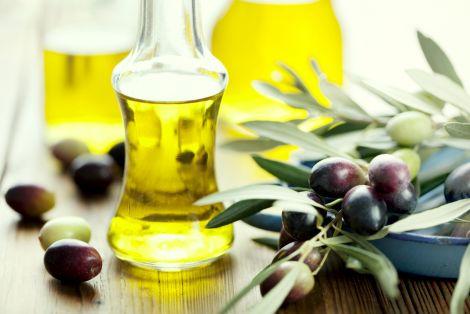 Oliwa z Oliwek Zastosowanie i Właściwości