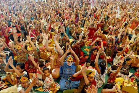 Indie Religia