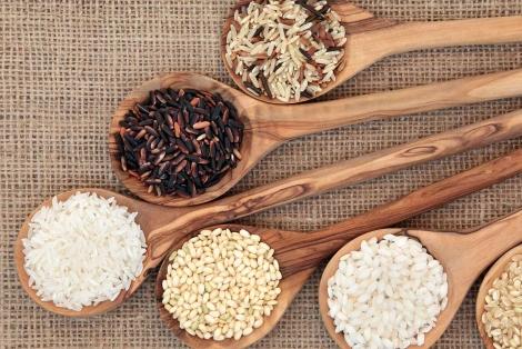 Rodzaje Ryżów W Kuchni Orientalnej