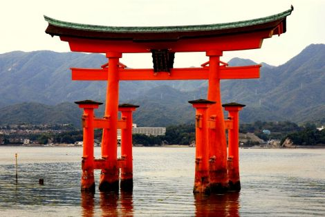 Japonia Religia