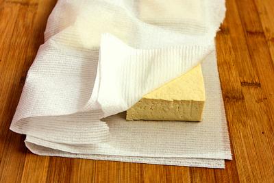 Jak zrobić tofu?
