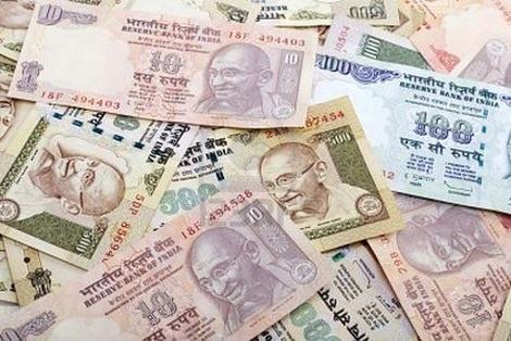 Waluta Indii