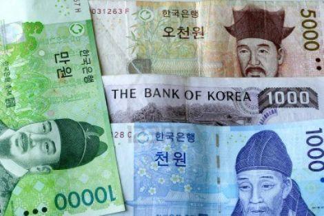 Waluta Korei