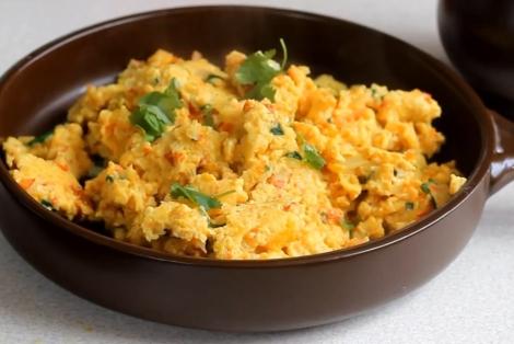 Jajecznica Hinduska